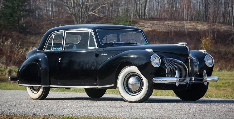 classic gangster cars 1