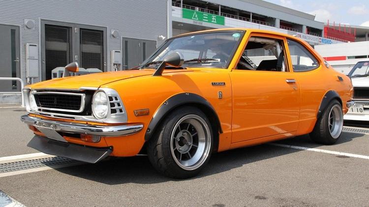 classic japanese cars 1
