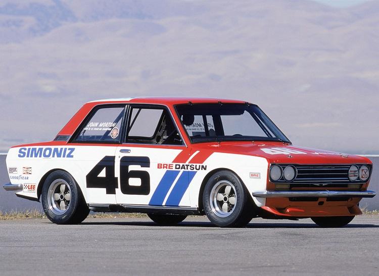 classic japanese cars 4