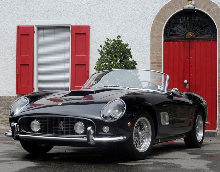 most flawless cars ever produced 1