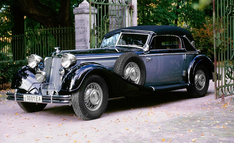 luxury car brands that no longer exist 1