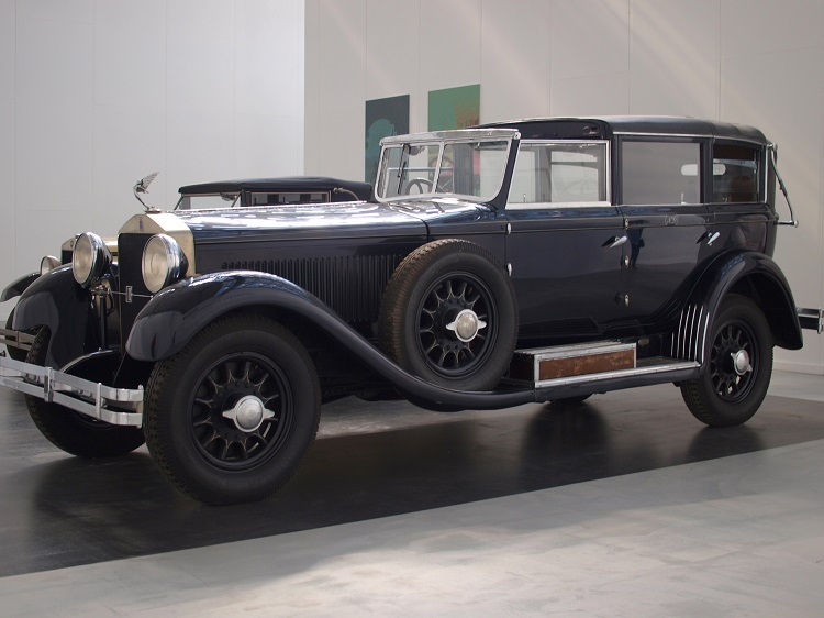 luxury car brands that no longer exist 5