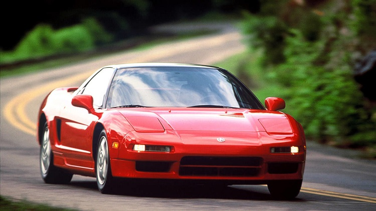 awesome cars from 90s 12