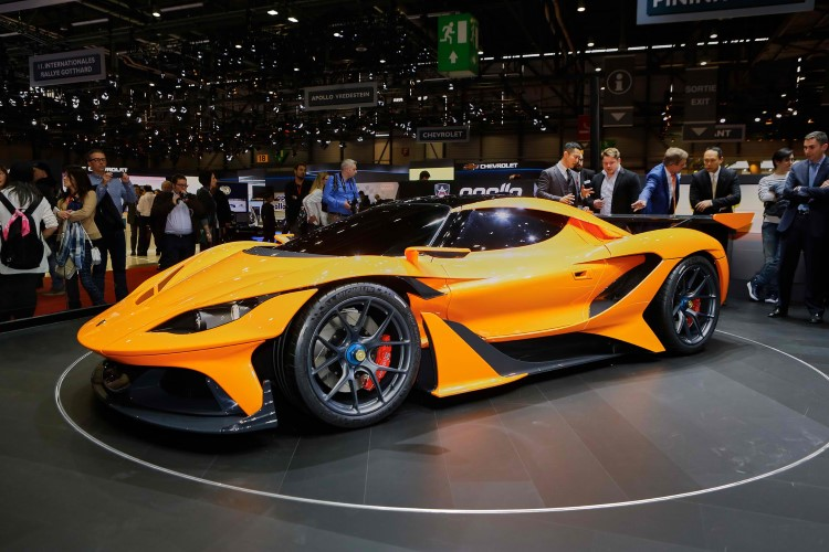 Most Expensive Cars >> Buzzdrives Com The 35 Most Expensive Cars In The World In 2017