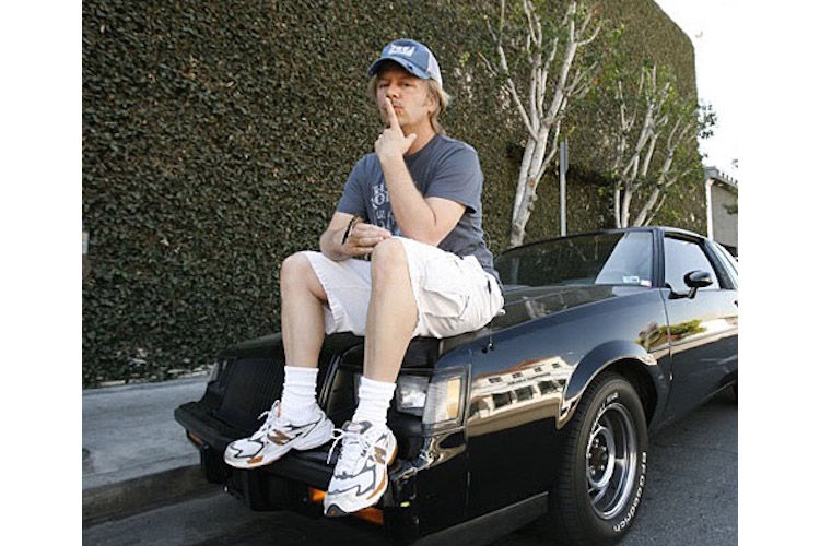 14 unusual celebrity cars
