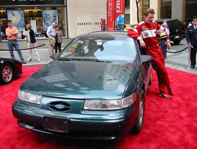 4 unusual celebrity cars