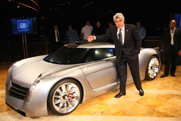 8 unusual celebrity cars
