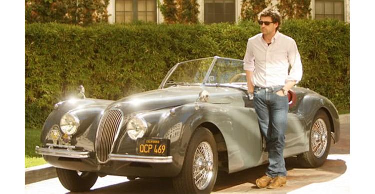 9 unusual celebrity cars