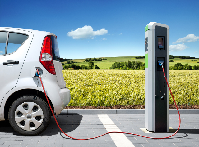 electric vehicles - motherearthnews.com