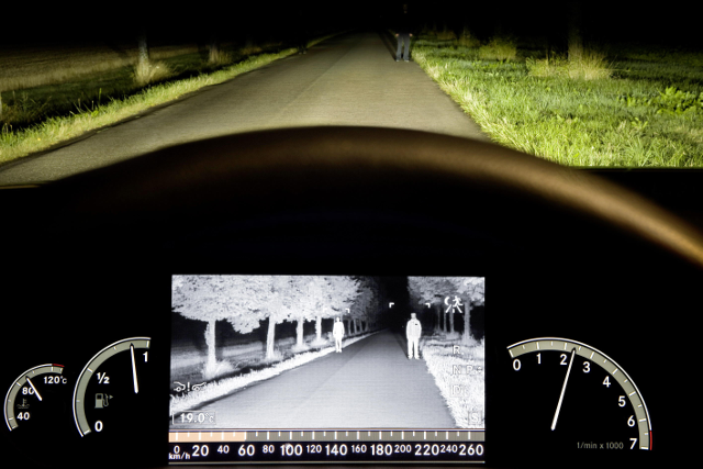 night vision systems - httpsafetymessenger.in