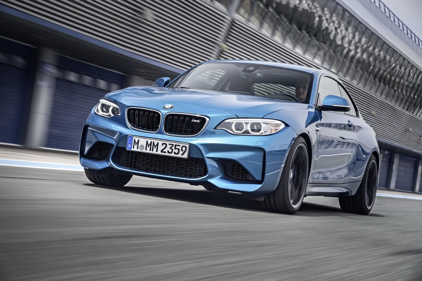 4-BMW-M2