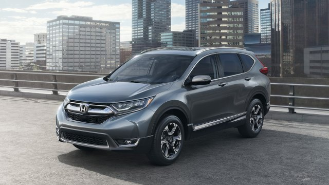 1-Honda-CR-V